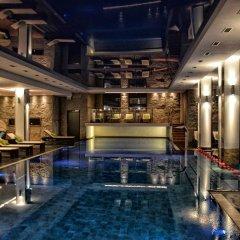 Отель Rezydencja Nosalowy Dwór бассейн фото 3