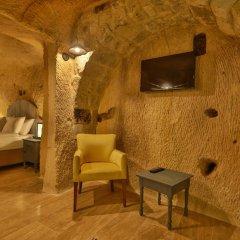 Acropolis Cave Suite 4* Улучшенный номер с различными типами кроватей фото 8