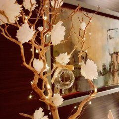 Belgrade Art Hotel интерьер отеля