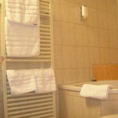 Hotel Crystal 3* Номер Делюкс с различными типами кроватей фото 3