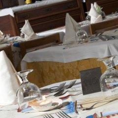 Hotel Trafalgar Римини в номере