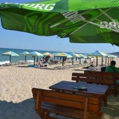 Отель Anna Apartment Болгария, Балчик - отзывы, цены и фото номеров - забронировать отель Anna Apartment онлайн пляж фото 2