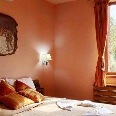 Отель Villa Mark Номер Комфорт с различными типами кроватей фото 7