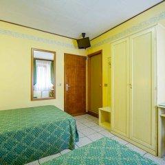 Отель Piave 3* Стандартный номер с 2 отдельными кроватями фото 8
