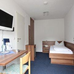 Hotel Klosterbräustuben 3* Стандартный номер с различными типами кроватей фото 2