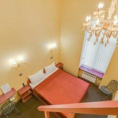 Мини-отель 15 комнат 2* Номер Премиум с разными типами кроватей фото 4