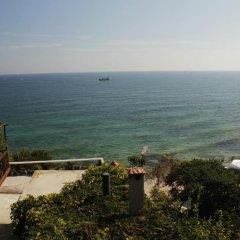 Отель St. Stefan Несебр пляж фото 2