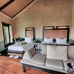 Отель Mangosteen Ayurveda & Wellness Resort спа фото 2