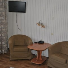 Гостиница Спутник 2* Стандартный номер разные типы кроватей фото 30