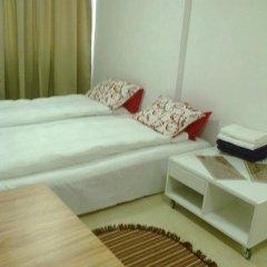 Апартаменты Studio Pleven City Плевен комната для гостей фото 4