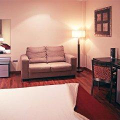 Hotel Andalussia 3* Номер Делюкс с различными типами кроватей фото 2