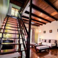 Отель le belhamy Hoi An Resort and Spa 4* Стандартный номер с различными типами кроватей фото 3