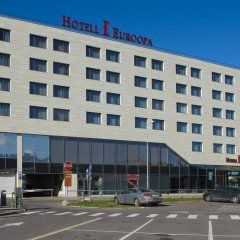 Отель Hestia Hotel Europa Эстония, Таллин - - забронировать отель Hestia Hotel Europa, цены и фото номеров парковка