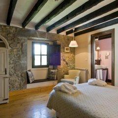 Отель La Casona de Suesa 3* Стандартный номер с различными типами кроватей фото 4