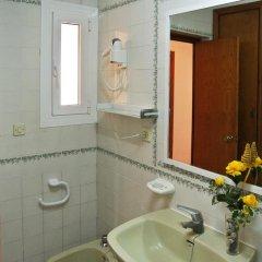 Отель Apartamentos Venecia ванная