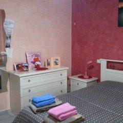 Отель Pellicunidada Генуя комната для гостей фото 3