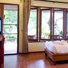 Отель Aonang Cliff View Resort удобства в номере фото 2