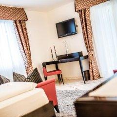 Отель Gasthof Kirchsteiger Горнолыжный курорт Ортлер комната для гостей фото 6