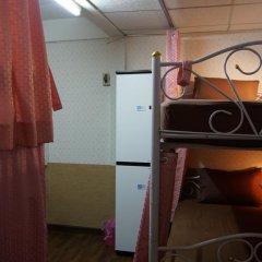Decor Do Hostel Кровать в женском общем номере с двухъярусной кроватью фото 14