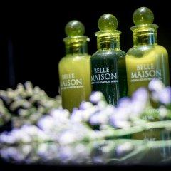Отель Belle Maison Hadana Hoi An Resort & Spa - managed by H&K Hospitality. 4* Представительский номер с различными типами кроватей фото 9