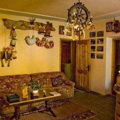 Гостиница Вилла Три Брата Украина, Розгирче - отзывы, цены и фото номеров - забронировать гостиницу Вилла Три Брата онлайн интерьер отеля фото 2