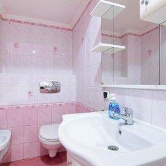Гостиница Chornovola 1 Львов ванная
