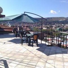 Отель Tbilisi Tower Guest House Стандартный номер с различными типами кроватей фото 2