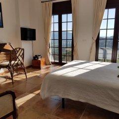 Отель Villa Pantanal in Golf Costa Brava комната для гостей фото 2
