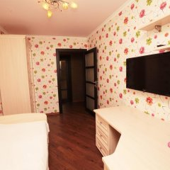 Апартаменты Apartments on Vakulenchuka Street комната для гостей фото 5
