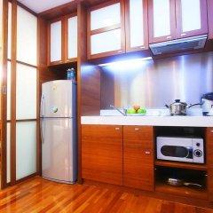 Отель Jasmine City 4* Представительский люкс с разными типами кроватей фото 5