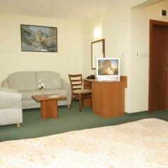 Отель Dionis 3* Стандартный номер с различными типами кроватей