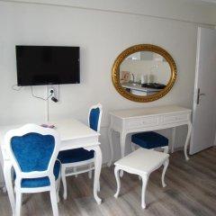 Отель carme otel 2 3* Номер Делюкс с различными типами кроватей