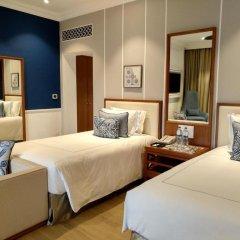 Отель Taj Exotica 5* Номер категории Премиум