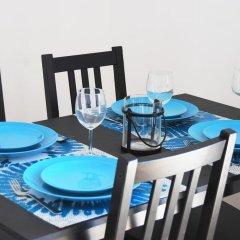 Апартаменты Estrela 27, Lisbon Apartment питание