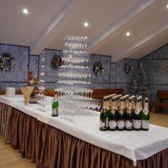 Загородный отель Райвола гостиничный бар