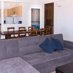 Отель Creta Seafront Residences 2* Апартаменты с различными типами кроватей фото 9