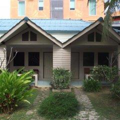 Отель The Krabi Forest Homestay 2* Стандартный номер с различными типами кроватей фото 13