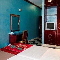 Отель Shalimar Park Стандартный номер с различными типами кроватей фото 2
