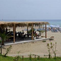 Oba Star Hotel & Spa - All Inclusive пляж