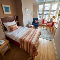 Отель EA Hotel Juliš Чехия, Прага - - забронировать отель EA Hotel Juliš, цены и фото номеров комната для гостей фото 3