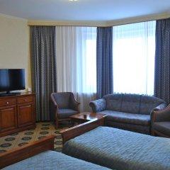 """Гостиница """"Президент-отель"""" 4* Номер Делюкс с 2 отдельными кроватями фото 4"""