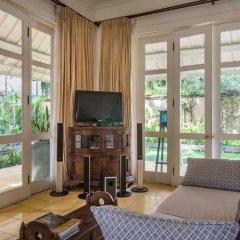 Отель Villa Om Bali комната для гостей фото 2