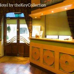 The Camden Hotel by the Key Collection интерьер отеля фото 3