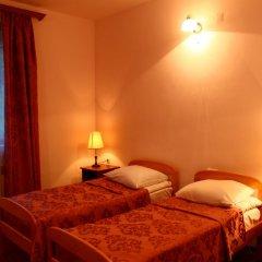 Отель Егевнут 3* Стандартный номер с различными типами кроватей фото 2