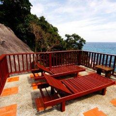 Отель Dusit Buncha Resort Koh Tao 3* Номер Делюкс с различными типами кроватей фото 10