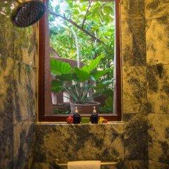 Отель La Casa Que Canta 5* Люкс повышенной комфортности с различными типами кроватей фото 5