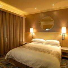Ocean Hotel 4* Улучшенный люкс с различными типами кроватей фото 9