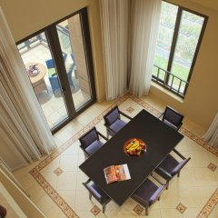 Отель Arjaan by Rotana Dubai Media City Апартаменты Classic с различными типами кроватей фото 3