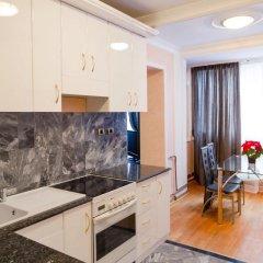 Апартаменты Stay In Apartments Улучшенные апартаменты с различными типами кроватей фото 25