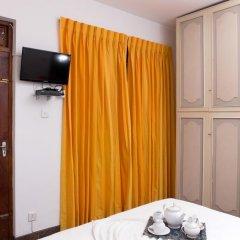 Отель Mermaid Bay Maggona Стандартный номер с двуспальной кроватью фото 12